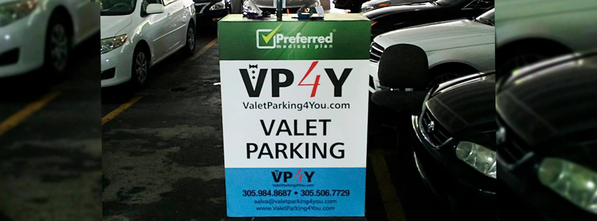 ValetParking4you